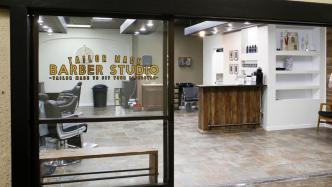 Tailor Made Barber Studio & Aesthetics