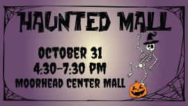 Haunted Mall