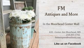 FM Antiques & More