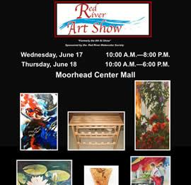 Red River Art Show