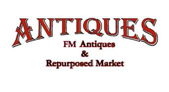 FM Antiques & Repurposed Market
