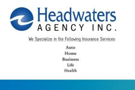 Headwaters Agency, Inc.