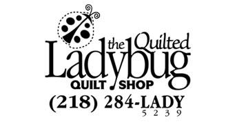 The Quilted Ladybug