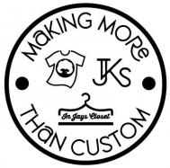 Making More Than Custom